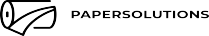 Papersolutions Logo